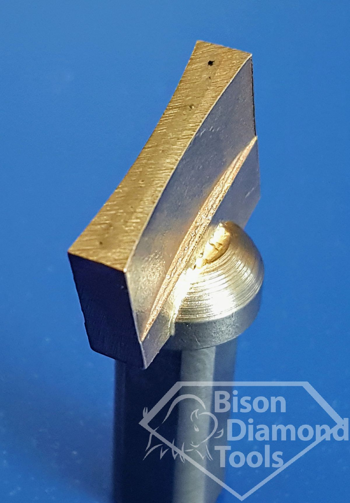 Straight And Profile 20mm Wide Grain Diamond Dressing
