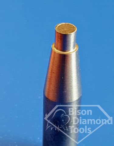 BG-4R Impregnated Diamond Dressing Tool
